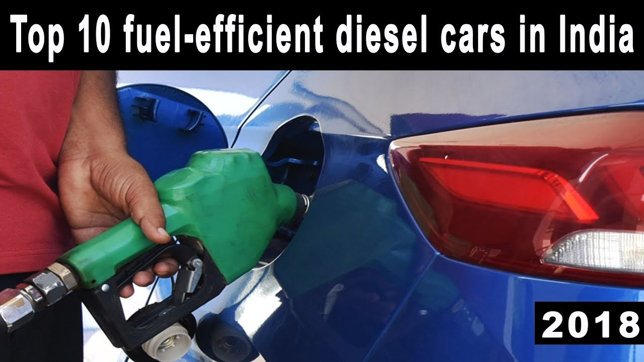 Top ten fuel efficient diesel cars in india 15