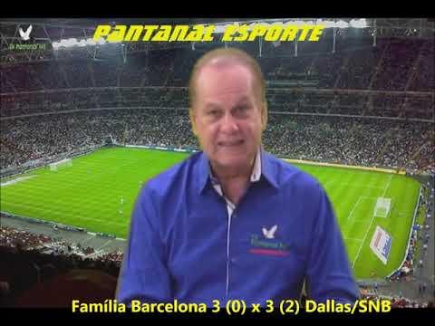 PANTANAL ESPORTE Nº 32 (071019)