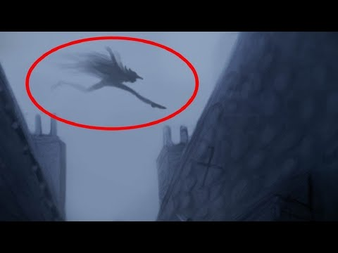 Top 10 Mythical Creatures That Existed