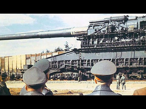Les armes secrètes de la Seconde Guerre mondiale - HDG #15
