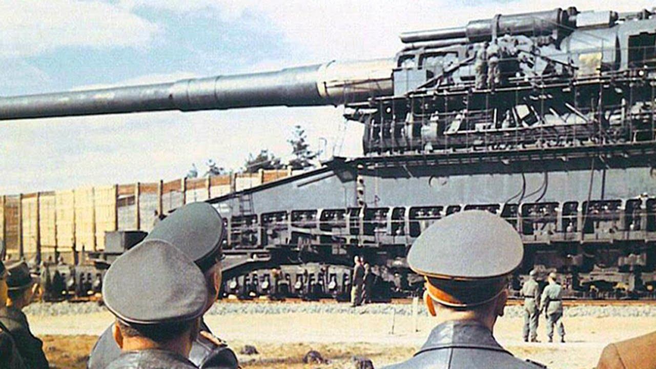 Download Les armes secrètes de la Seconde Guerre mondiale - HDG #15