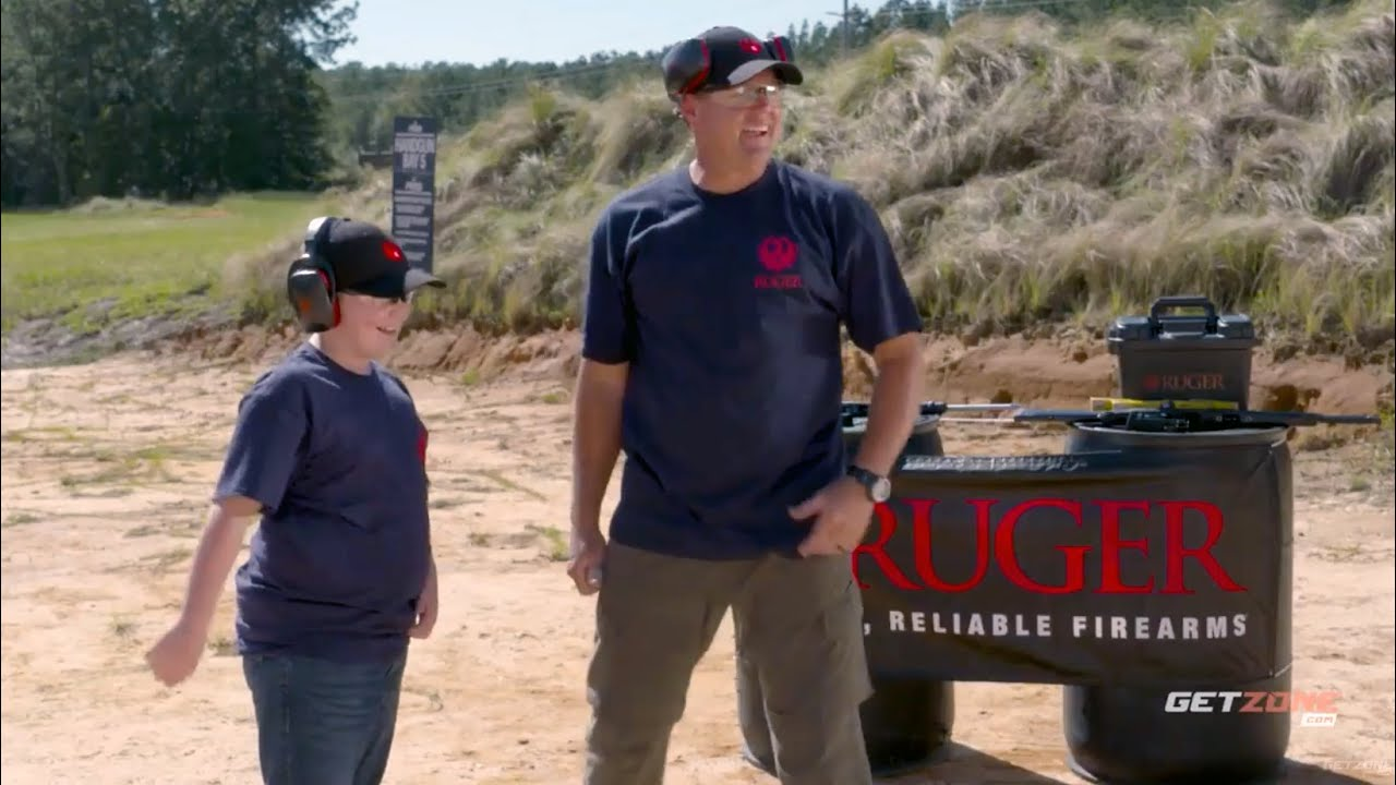 Download Ruger American New Shooter Academy Season 2: Episode 5