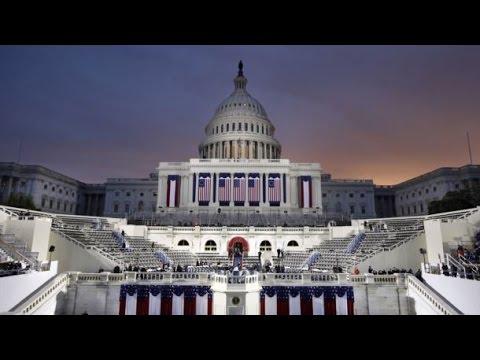 【唐纳德·川普总统就职典礼特别节目】 直播时间:美国东部时间1月20日上午11点-下午1点