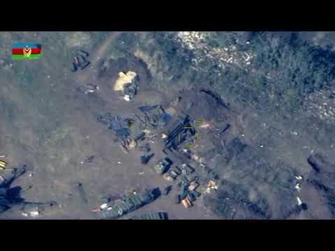 Ermeni Asker İtirafı: Türk Ordusu AZRAİL GİBİ GELDİ