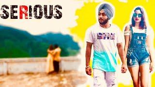 Serious (Full Song) | Guru | Jaspreet Sudan | Swaich City | Manpreet Singh