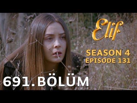 Elif 691. Bölüm | Season 4 Episode 131