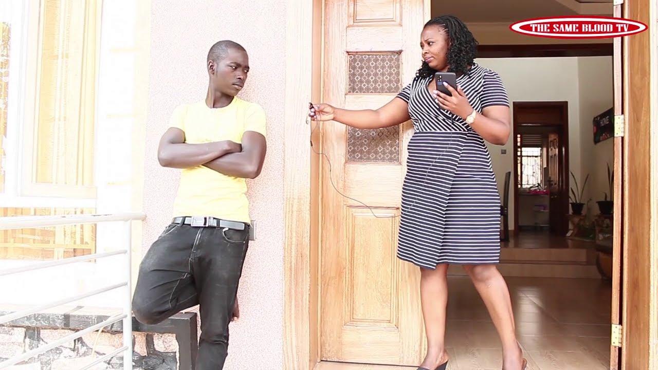 Download SEKIBI S06 EP 36 Film Nyarwanda nshyashya 2021(Peace arumiwe, Silas akoze amahano!!!!