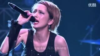 Gambar cover 【韩宇森字幕男】中岛美嘉   雪之華(Concert Tour 2011)中日字幕 超清