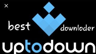 Gambar cover How to download Uptodown app
