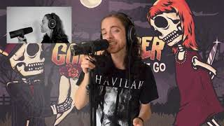 Vocal Cover: Don't Let Me Go by Goldfinger