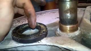 видео Особенности ремонта стиральных машин