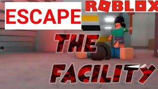 Worlds Scariest Game On Roblox - Roblox Entfliehen Sie der Anlage lustige Momente