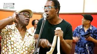 Popurri Afroperuano - Las Estrellas de la Música Afroperuana feat. Chino Bolaños