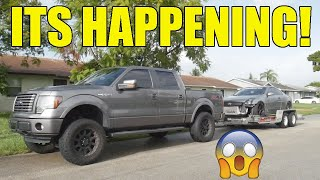 You DONT Want to Miss This! + G35 Fuel Pump Relay Install