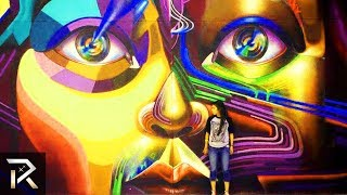 Street Art That Will Leave You AMAZED