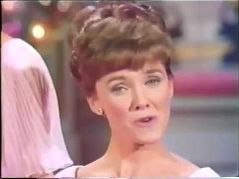 Hollywood Palace 6 12 Christmas Show  Bing & Kathryn Crosby 1968