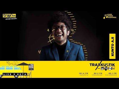 #Traxkustik #Musikualitas - Kunto Aji ( Sementara by Float) Cover