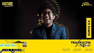 Video #Traxkustik #Musikualitas - Kunto Aji ( Sementara by Float) Cover download MP3, 3GP, MP4, WEBM, AVI, FLV September 2017