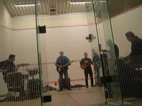 Rocker's Reunion no 30 Narvel Felts n the Rhythm Busters rehearsing