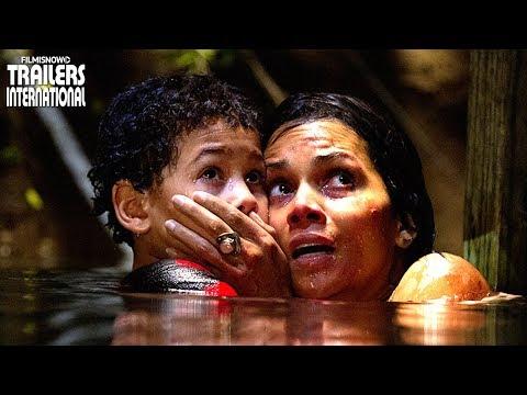 O Sequestro Trailer Halle Berry Faz De Tudo Para Salvar O Filho