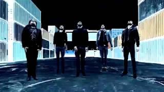 Kitshickers - Birth - Lyrics Video