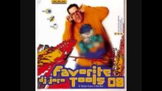 Favorite Tools 08 DJ JORO