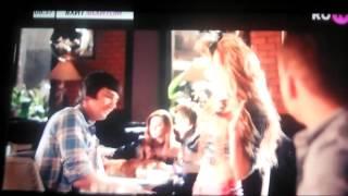 Клип на РУ ТВ