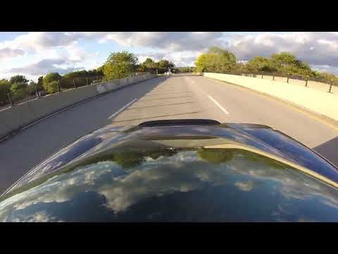 900 HP Corvette Testing Drag Radials and GoPro. Boosted C6 Build Part 74