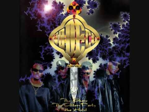 Jodeci - Pump It Back