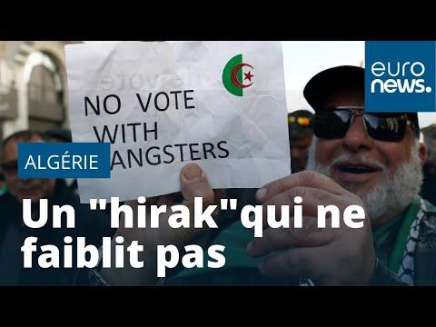 Algérie : un