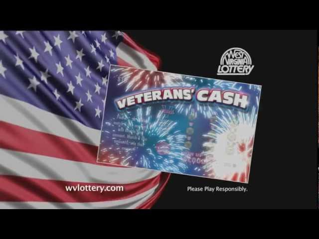 Veterans Cash - Troy Wood