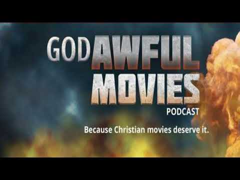 TV & FILM - God Awful Movies - GAM033 God's Not Dead 2