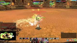 ArcheAge 2.5: PvP Арена 1х1 #1