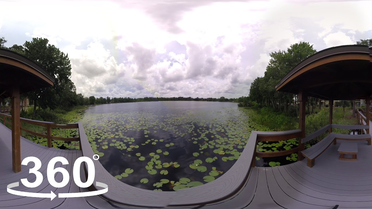 Waterford Landing UCF LiveSomeWhere 360 Video Tour