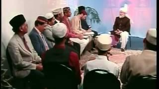 Rencontre Avec Les Francophones 29 mars 1999 Question Réponse Islam Ahmadiyya