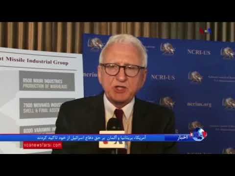 معاون پیشین وزارت خارجه آمریکا: جمهوری اسلامی جاه طلبی اتمی را برای بقای خود کنار نمی گذارد