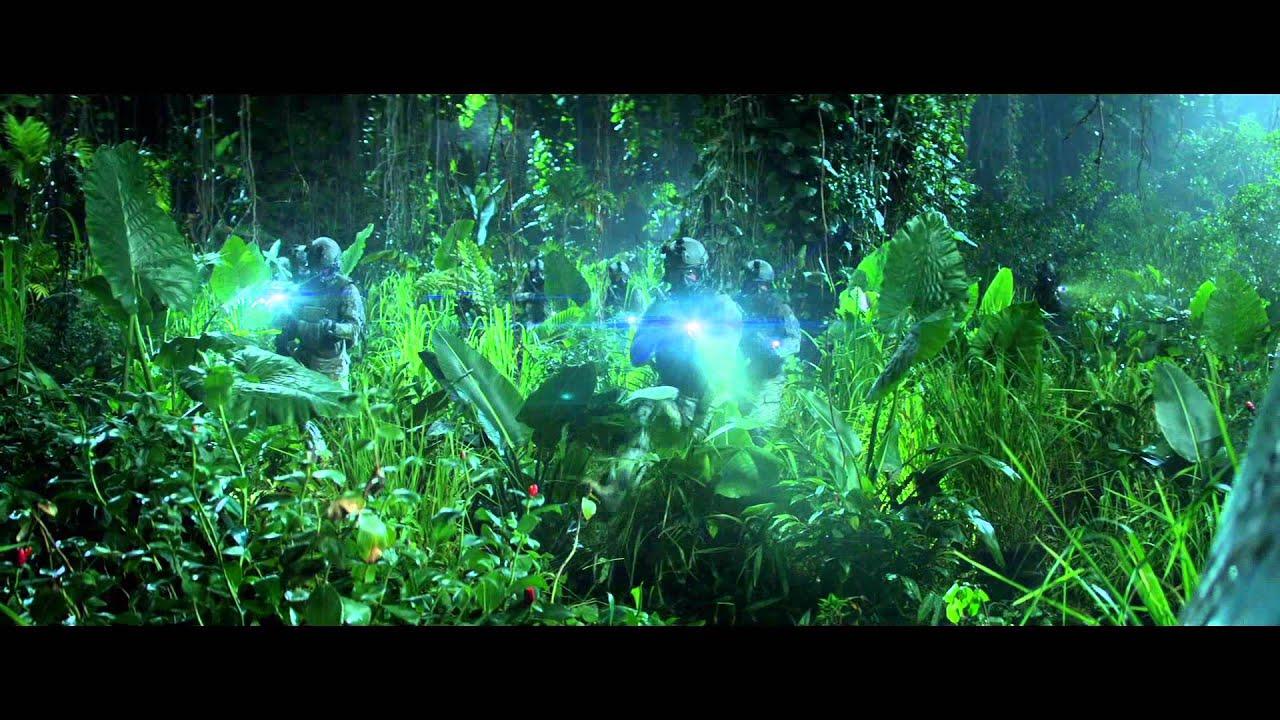 GODZILA - v kinách od 15. mája 2014