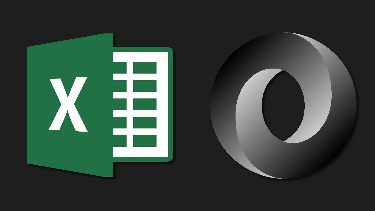 Excel to CSV to JSON
