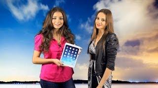 видео про планшеты apple