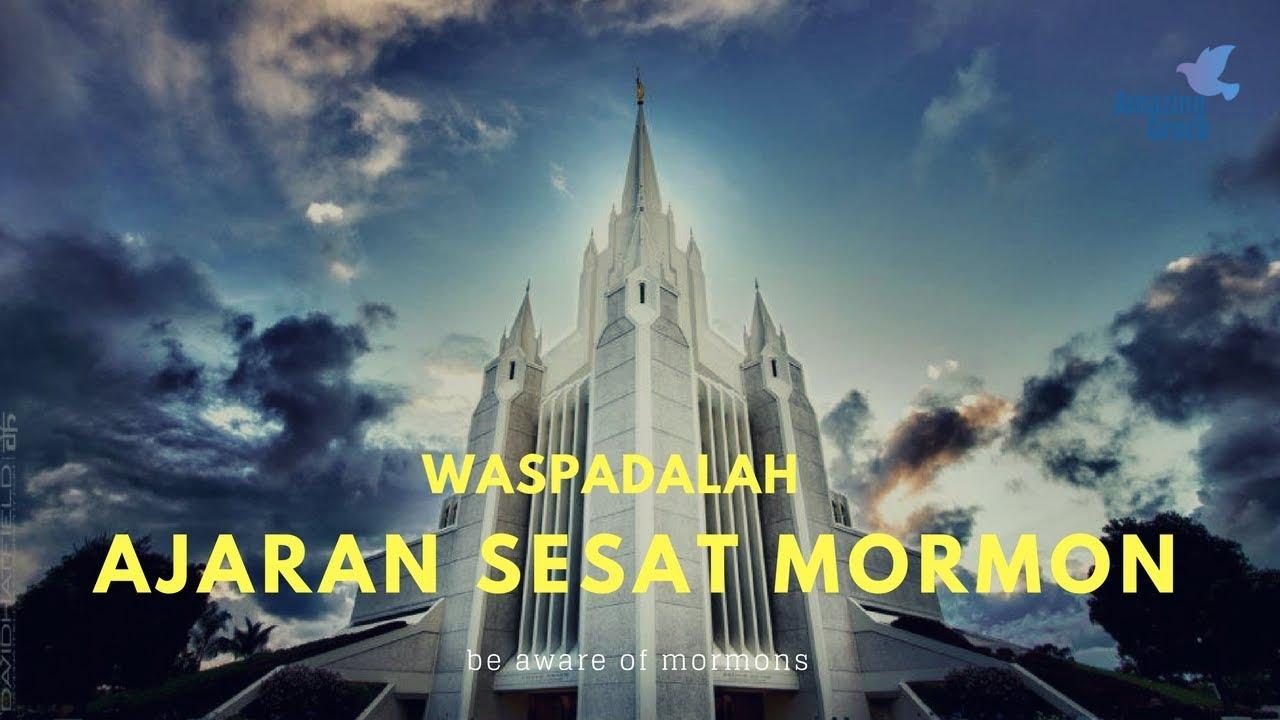 Waspada Bahaya Ajaran Sesat Mormon Subtile Indonesia