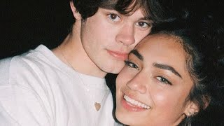 4 Reasons Avani Gregg and Anthony Reeves Are Relationship Goals | Hollywire