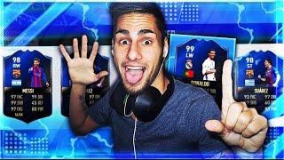 FIFA 17 TOTY FUT DRAFT - MA MEILLEURE DRAFT SUR FUT 17 !!! [FR]