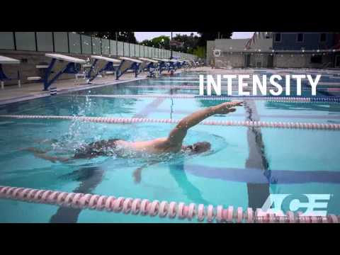 Swimming Inspired Workouts
