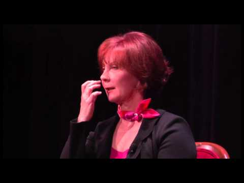 The National Writers Series Presents - An Evening With Janet Evanovich