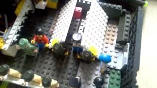 Лего  база  от  зомби(Лего база от зомби., 2015-05-24T08:28:49.000Z)