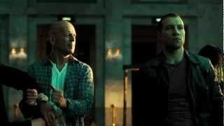 A Good Day To Die Hard   'Ballroom Fight'   Clip HD