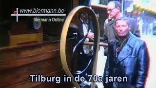 Tilburg in de 1970e jaren