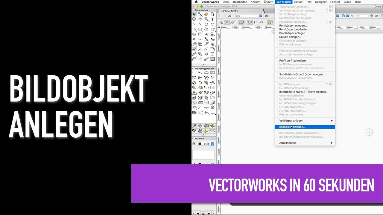 vectorworks testversion