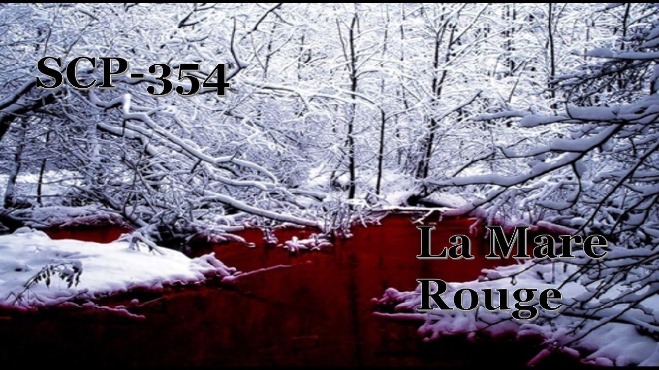 Download SCP-354   La Mare Rouge
