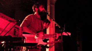 Clock Opera - Lesson No. 7 (live) - XOYO, London, 23 January 2012. New to Q.